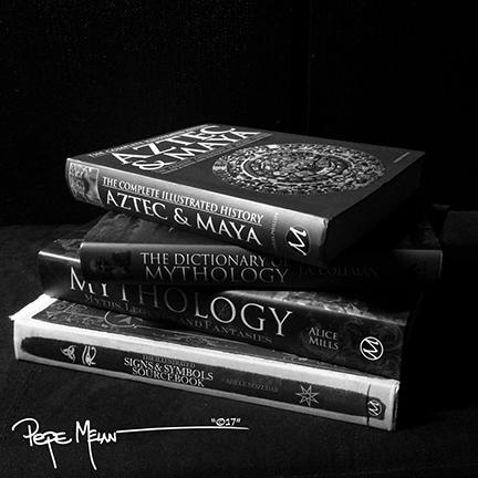 2017 Black And White Photo Challenge Pepe Melan Art