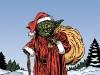 christmas-yoda