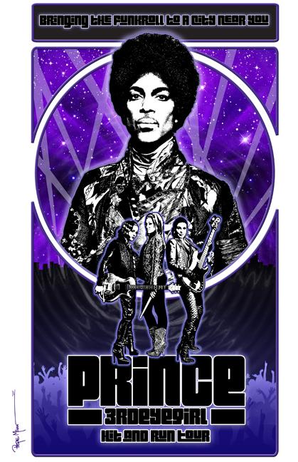 Prince Design 01