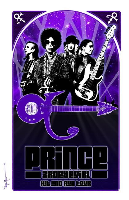 Prince Design 02