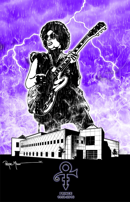 Prince Tribute Art 01