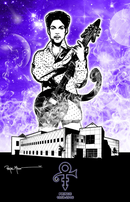 Prince Tribute Art 02