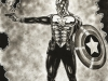 Captain America Buckey