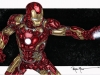 Iron Man Donation