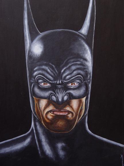 batman-painting