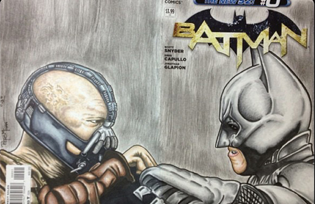 Batman-vs-Bane