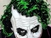 Joker Toned