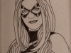 MS Marvel Toned